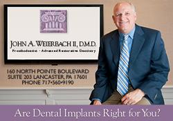 John A. Weierbach DMD